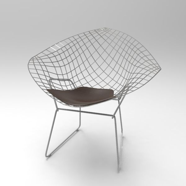 Peachy Bertoia Diamond Chair I Design Evergreenethics Interior Chair Design Evergreenethicsorg