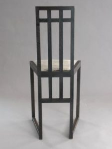 Hand Carried Chair >> Josef Hoffmann – Austrian Architect and Designer (1870 ...