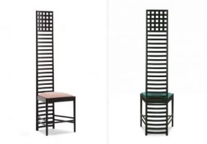 Picture of: Ladder Back Chair 1903 Idesignwiki