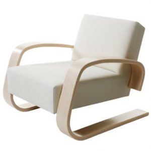 Alvar aalto finnish architect and designer 1898 1976 for Alvar aalto chaise