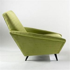 Gio Ponti, Distex Lounge chair