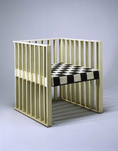 kolo moser-chair