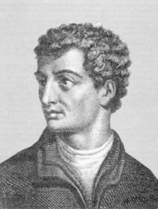 Leon Battista Alberti, Portrait.