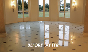 polished-travertine-floors-lake-forest-ca