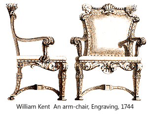 Awesome Image Source:http://www.artnewsnviews.com/ Age Of Aristocracy Georgian  Furniture