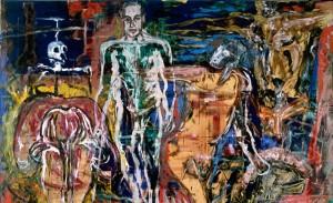 Julian Schnabel's Hope (1982)