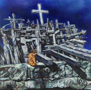 Galerie Michael Schultz, Art Exhibition of German Neo-Expressionism