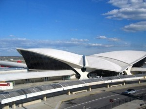 TWA Flight Center at JFK International Airport