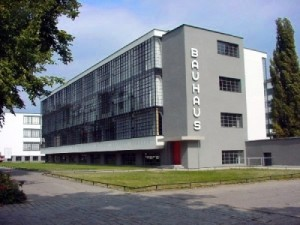 The Bauhaus Dessau