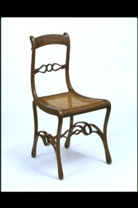 Boppard Layerwood Chair