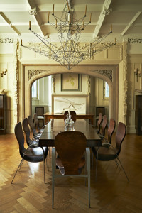 Eclectic 19th-Century London Home