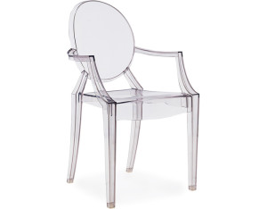 Louis Ghost Chair 2002