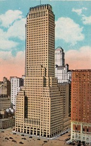 Chanin Building, New York City