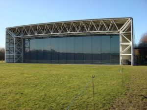 Sainsbury centre for visual arts.