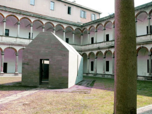 House of Stone, Salone del Mobile, Milan 2010
