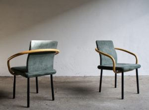 Example of post modern furniture.