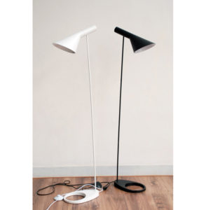 Arne Jacobsen, AJ lamps by Louis Poulsen