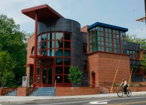 Center for the Arts, Princeton, New Jersey