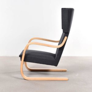 Model 401 Chairs by Alvar Aalto, 1933