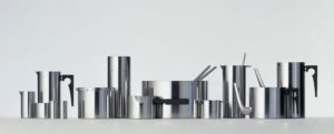 Cylinda Line range, designed for Stelton, 1967