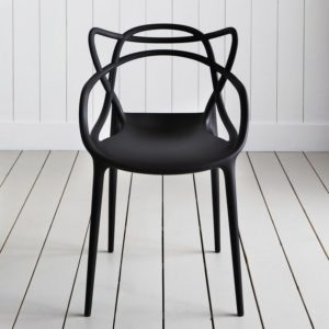 Masters Chair, Philippe Starck for Kartell.