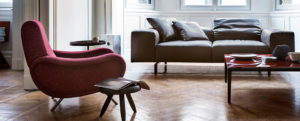 Lady Chair for Cassina