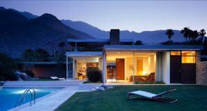 Kaufmann Desert House, Palm Springs, California (1946–47)