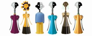 Alessi – Anna G collection, 1994-2004