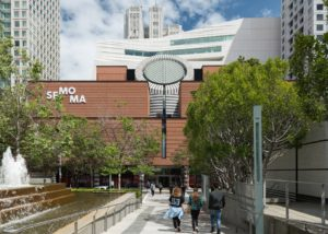 SFMOMA Museum of Modern Art, San Francisco (USA), 1995