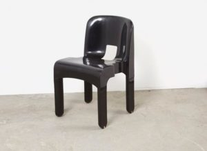 Universale Chair for Kartell, Colombo, 1965