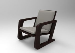Airline Deco Chairs (1935-1936)