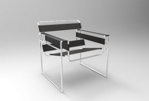 Wassily Chair (1925)