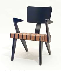 russel spanner lounge chair