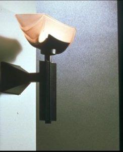 Sakè Wall Lamp, designed by Studiodada for Stilnovo.