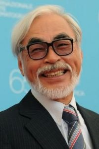 Hayao Miyazaki, 65th annual Venice International Film Festival (2008)